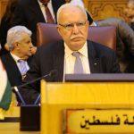 المالكي: القرار الأمريكي اعتداء على الشعب الفلسطيني وإساءة للقانون الدولي