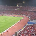 الاتحاد المصري: نحتاج نحو 90 مليون جنيه لاستكمال الدوري الممتاز