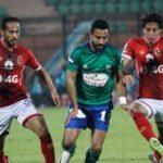 المقاصة يذيق الأهلي خسارته الأولى في الدوري المصري منذ 18 شهرا