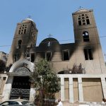 الأمن المصري يحبط مخططا إرهابيا لاستهداف الكنائس قبل الكريسماس