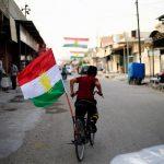 «الديمقراطي الكردستاني» يبحث الانضمام للكتلة الأكبر بالبرلمان العراقي