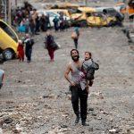 المنظمة الدولية للهجرة: نحو نصف النازحين العراقيين عادوا إلى ديارهم