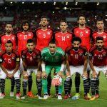 مصر تتعادل مع الكويت وديا في استعدادات نهائيات كأس العالم لكرة القدم