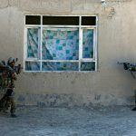 الجريمة والخسائر البشرية تفسد المكاسب الأمريكية في ساحة القتال بأفغانستان
