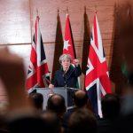 لندن تعلق برنامجا لتطوير قوات شرطة في مناطق تابعة للمعارضة في سوريا