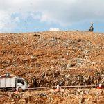 العثور على 25 طنا من النفايات السامة قرب بلغراد