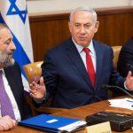 ليبرمان: نقل السفارة الأمريكية المحتمل إلى القدس سيشكل «فرصة تاريخية»