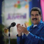 مادورو يؤدي اليمين رئيسا لفنزويلا لفترة ثانية