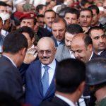 فيديو| هكذا قتل الحوثيون علي عبدالله صالح