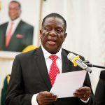 رئيس زيمبابوي: محاولة اغتيالي «عمل جبان»