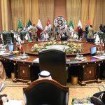مجلس التعاون الخليجي يطالب مجلس الأمن بحماية الفلسطينيين