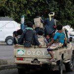 المتمردون الحوثيون يقطعون الإنترنت عن الشعب اليمني في أرجاء البلاد