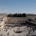 الفلسطينيون يستعدون للتظاهر إذا اعترفت واشنطن بالقدس عاصمة لإسرائيل