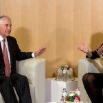موغيريني: وضع القدس يجب أن يحل «عبر التفاوض»