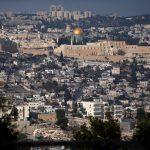 مسؤولون أمريكيون يحذرون ترامب من الاعتراف بالقدس عاصمة لإسرائيل