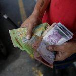 المعارضة: اقتصاد فنزويلا انكمش 12% في الأشهر التسعة الأولى من 2017