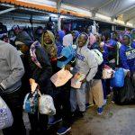 إنقاذ 400 مهاجر في صحراء النيجر قرب الجزائر