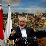 هنية: أعطينا التعليمات لكل عناصر حماس بالاستعداد لإعلان النفير