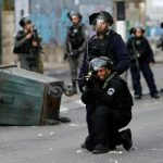 إصابة فلسطيني برصاص الاحتلال شمال غزة