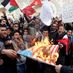 تجدد المواجهات في الأراضي الفلسطينية لليوم الرابع على التوالي