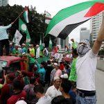 المنظمة العربية لحقوق الإنسان تستأنف حملتها «القدس عاصمة فلسطين»