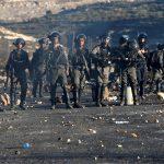 الاحتلال يعتقل 8 فلسطينيين بينهم عضو تشريعي في مواجهات القدس
