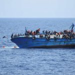 انتشال 90 جثة لمهاجرين قبالة السواحل التونسية