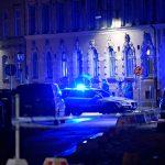 تعزيز الأمن حول المعابد اليهودية في ستوكهولم