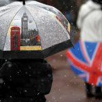 اضطرابات في حركة الطيران في بريطانيا وألمانيا بسبب الثلوج