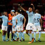 مانشستر سيتي يهزم يونايتد 2-1 ويوسع الفارق إلى 11 نقطة