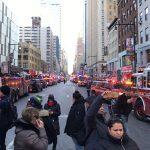 فيديو  خبير: حادث مانهاتن مدبر.. والمشتبه به قد يكون من أنصار داعش