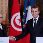 فرنسا وتونس تؤكدان على موقفهما الرافض لقرار ترامب بشأن القدس