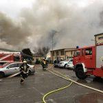 مقتل شخص في انفجار خط أنابيب الغاز الرئيسي بالنمسا