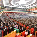لجنة عسكرية مشتركة بين روسيا وكوريا الشمالية تعقد اجتماعها الأول في بيونجيانج