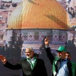 حماس: أمريكا تمارس العربدة وتصب الزيت على النار المشتعلة