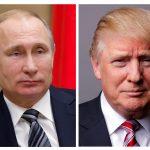 بوتين يشكر ترامب للمساعدة الأمريكية في إحباط اعتداء في روسيا