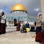 الأزهر يدين قمع قوات الاحتلال لمسيرات الفلسطينيين دفاعا عن القدس