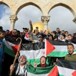 مراسلة الغد: قوات الاحتلال تعتدي على رئيس نادي الأسير في القدس المحتلة