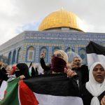 رئيس البرلمان المصري: القدس عاصمة فلسطين.. ولن نتنازل عن عروبتها