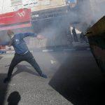 استشهاد فلسطيني برصاص الاحتلال شرق قلقيلية