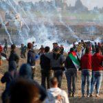 الاحتلال الإسرائيلي يستخدم غازا «مجهولا» لقمع مظاهرات القدس