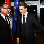 اليمين المتطرف النمساوي يرحب بخفض المساعدات للمهاجرين