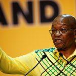 الحزب الحاكم في جنوب أفريقيا ينتخب زعيما جديدا اليوم