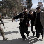 مقتل ثلاثة جنود باكستانيين في انفجار قرب الحدود مع أفغانستان