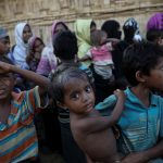 10 قتلى في بنجلادش خلال تدافع للحصول على طعام مجاني