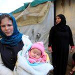انخفاض عدد اللاجئين السوريين في لبنان إلى أقل من مليون