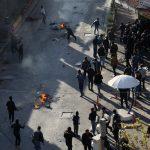 تظاهرات غاضبة في كردستان العراق وسط أزمة اقتصادية وسياسية