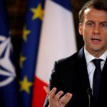 ماكرون يزور بكين سعيا لتعزيز العلاقات الفرنسية الصينية