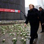 المانيا تحيي ذكرى ضحايا اعتداء برلين بعد عام على وقوعه