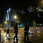 انفجار قنبلة أمام محكمة في اليونان ولا إصابات